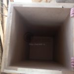 ящики для вертикальных изделий и электронных терминалов 2500 кг