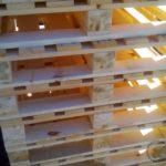 Деревянная тара производство