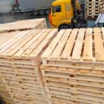 деревянные поддоны производство