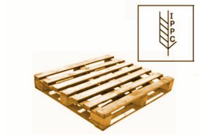 Фитосанитарная обработка деревянных изделий