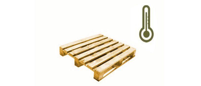Термическая обработка  деревянных  изделий