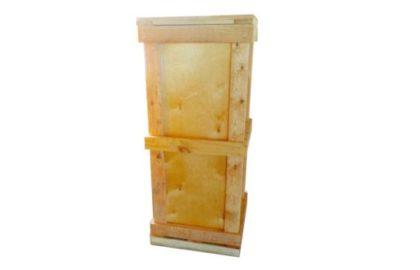 Ящик вертикальный транспортировочный